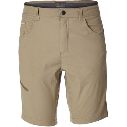 Royal Robbins Alpine Road Short - Men's