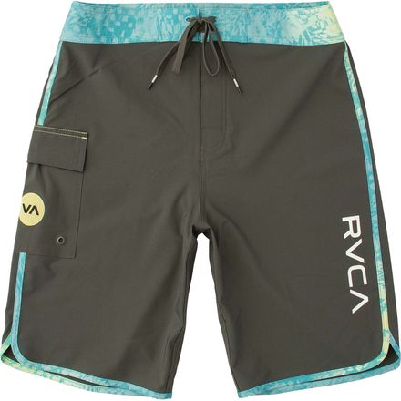 RVCA Eastern 20in Board Short - Men's