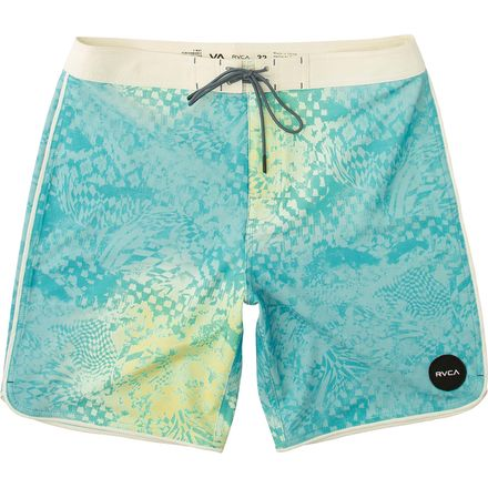 RVCA South Eastern Print Trunk - Men's