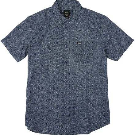 RVCA Speckles Shirt - Men's