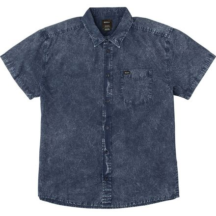 RVCA Acid Rain Shirt - Men's