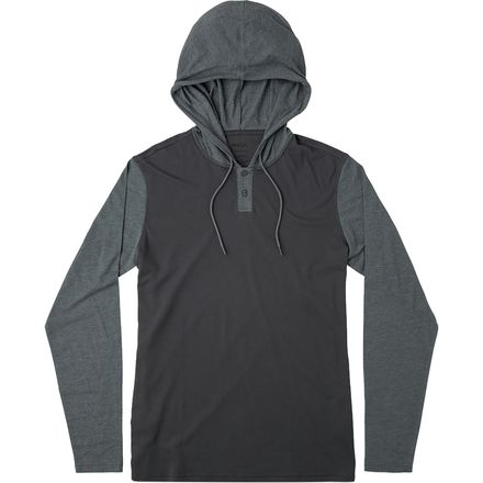 RVCA Pick Up Hoodie - Men's