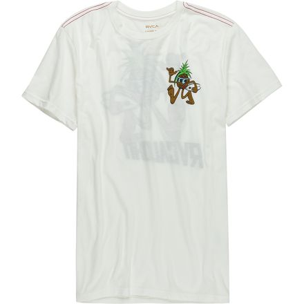 RVCA Rvcaloha Pineapple T-Shirt - Men's
