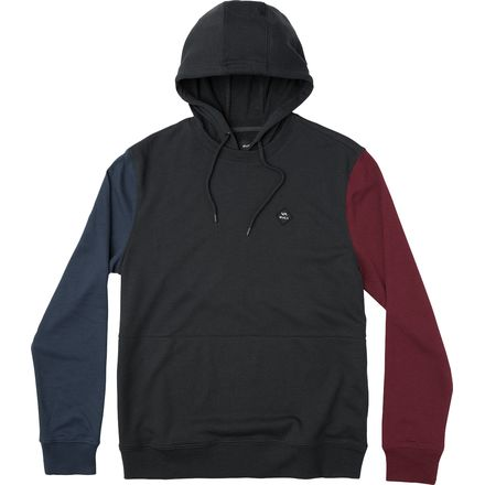 RVCA Mixed Bag Pullover Hoodie - Men's