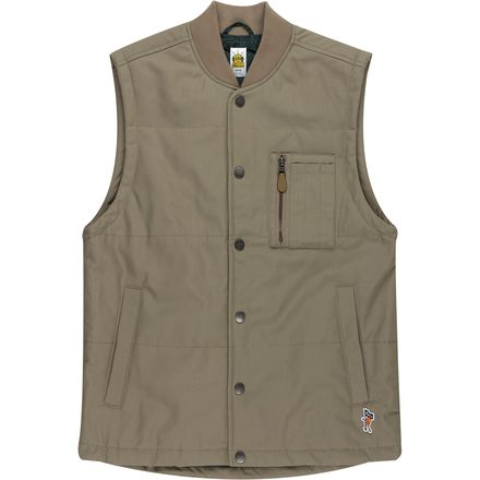 RVCA Toy Machine Vest - Men's