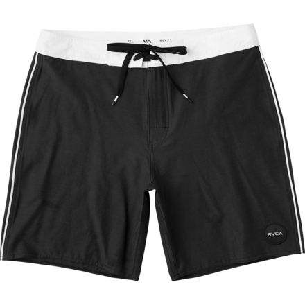RVCA Smooth Like Rvca Trunk Short - Men's