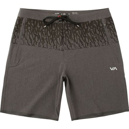 RVCA Ancell Staff Short- Men's