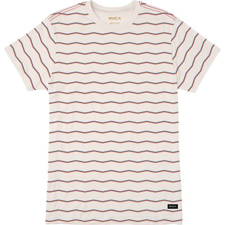 RVCA VA Stripe Shirt - Boys'