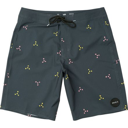 RVCA Middle Trunk - Men's