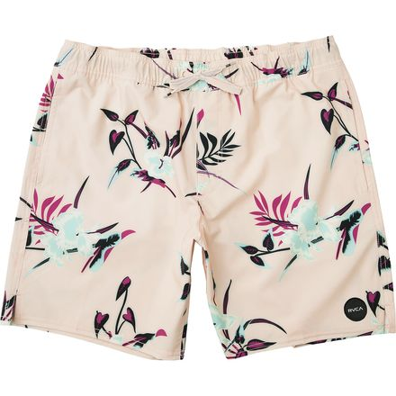 RVCA Middle Elastic Short - Men's