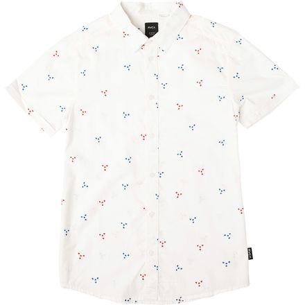 RVCA Tridot Shirt - Men's