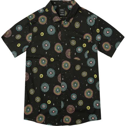 RVCA Fireworks Shirt - Men's