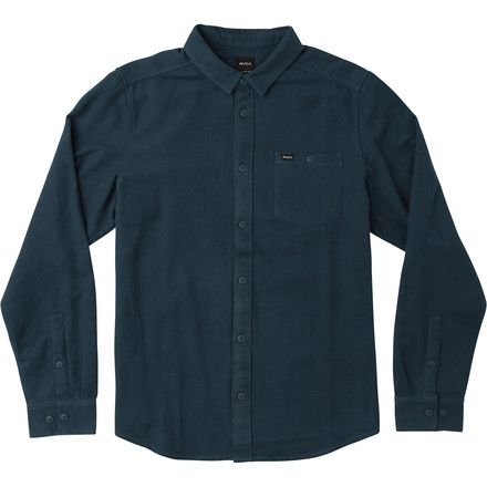 RVCA Public Works Shirt - Men's