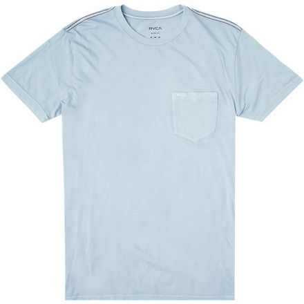 RVCA Rinsed Pocket T-Shirt - Men's