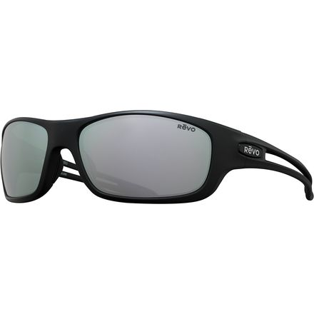 Revo Guide Small Polarized Sunglasses - Men's