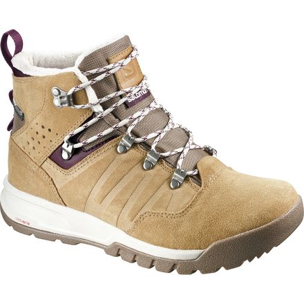 Salomon Utility TS CSWP Boot - Women's