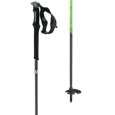 Salomon MTN Outdoor Ski Poles