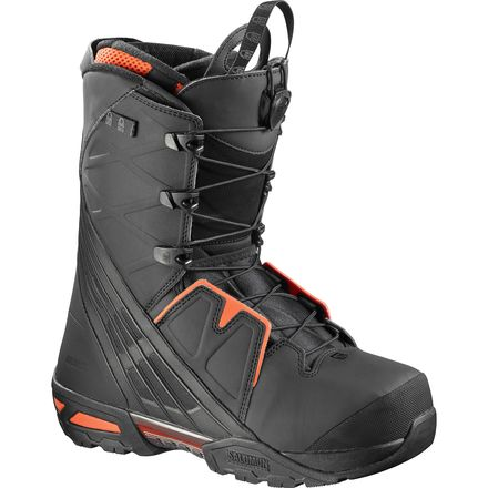 Salomon Snowboards Malamute Snowboard Boot - Men's