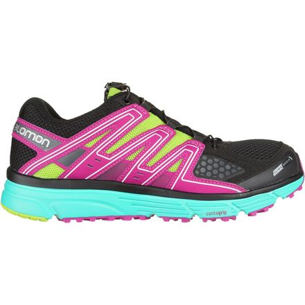 Salomon X-Mission 3 CS Trail Running Shoe - Women's
