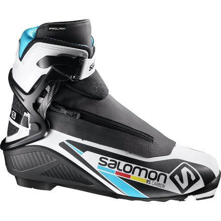 Salomon Prolink RS Carbon Skate Boot