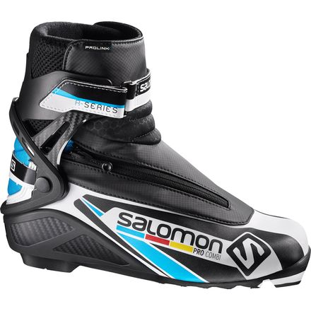 Salomon Prolink Pro Combi Boot - Men's