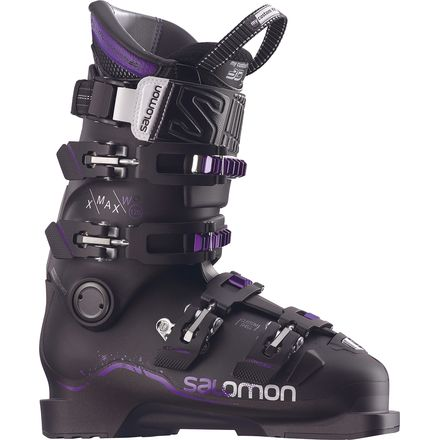Salomon X Max 120 Ski Boot - Women's