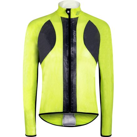 Santini Balthus 2.0 Windbreaker - Men's