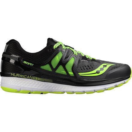 Saucony Hurricane Iso3 Running Shoe - Men's