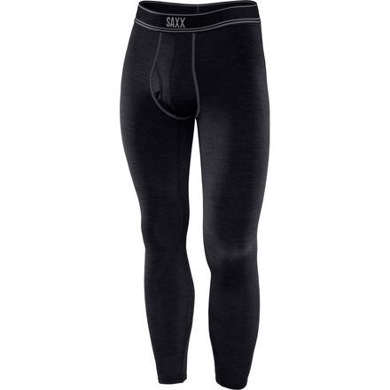 Saxx Blacksheep Long John Bottom with Fly - Men's