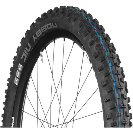 Schwalbe Nobby Nic Addix Tire - 27.5 Plus