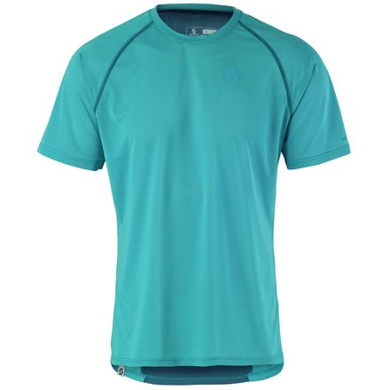 Scott Trail MTN Aero Shirt - Short-Sleeve - Men's