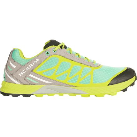 Scarpa Atom Trail Running Shoe - Women's
