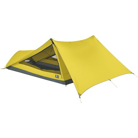 Sierra Designs Tensegrity 2 Elite Tent: 2-Person 3-Season