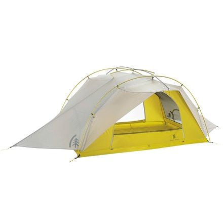 Sierra Designs Flash 2 FL Tent: 2-Person 3-Season