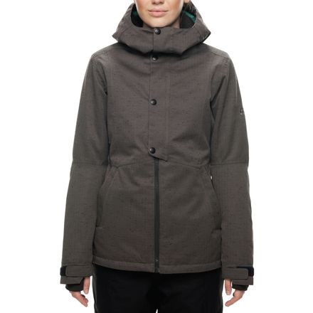 686 Authentic Rumor Insulated Jacket - Women's