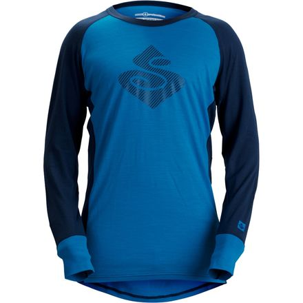 Sweet Protection Alpine 17,5/200 Crew Top - Men's