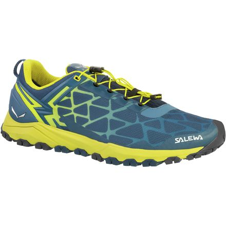 Salewa Multi Track Trail Running Shoe - Men's