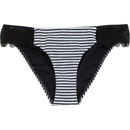 Seafolly  Riviera Stripe Hipster Bottom - Women's