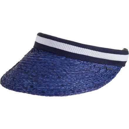 Seafolly  Shady Lady Rose Bay Visor