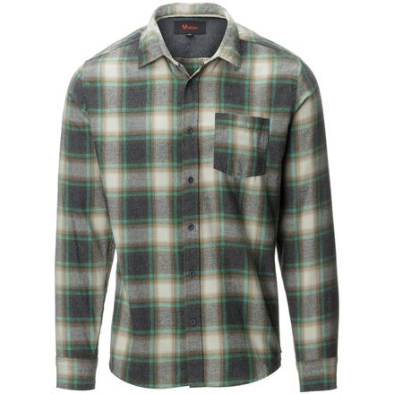 Stoic The Territory Flannel Shirt - Men's