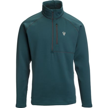 Stoic Stretch 1/4 Zip Fleece Pullover - Men's