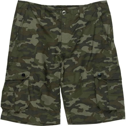 Stoic GPS Short - Men's