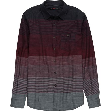 Stoic Vista Stripe Shirt - Men's