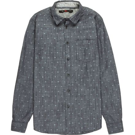 Stoic Navigator Chambray Shirt - Men's
