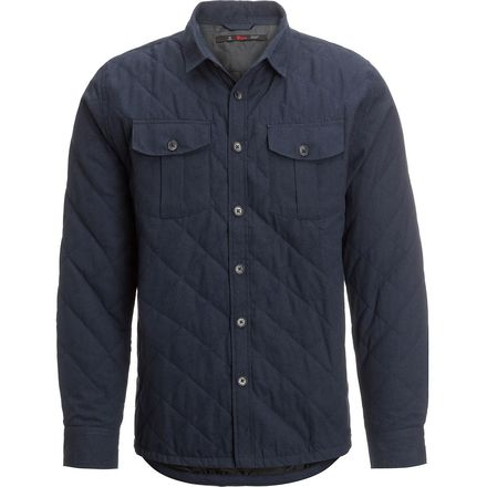Stoic Bergen Shirt Jacket - Men's
