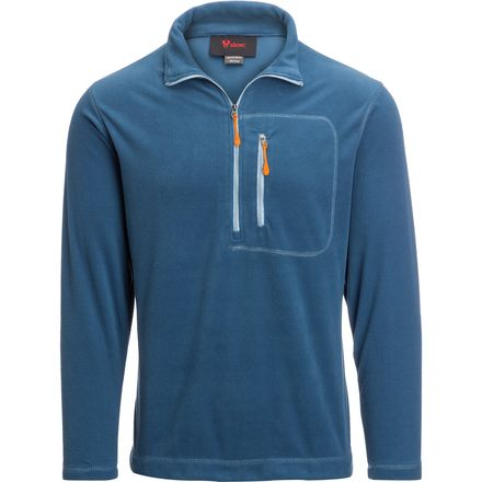 Stoic 1/4 Zip Midweight Fleece Jacket - Men's