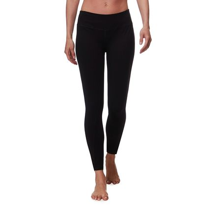 Stoic Ruched Ankle Legging - Women's