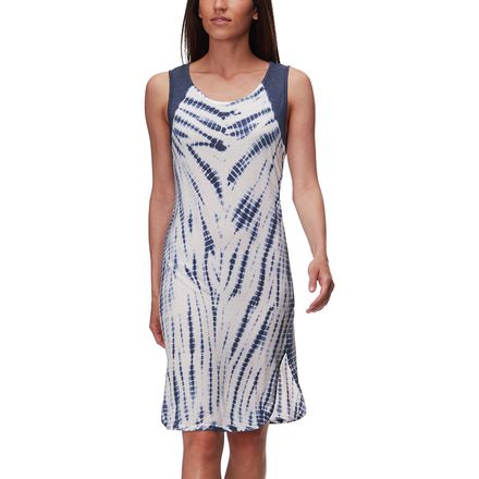 Stoic Sonora Tie Dye Dress - Women's