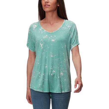 Stoic Marble Short-Sleeve T-Shirt - Women's