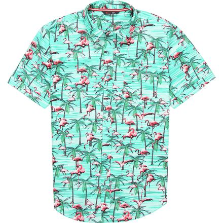 Stoic Birds of a Feather Shirt - Men's